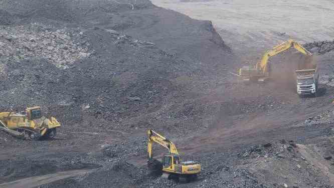 jual lahan tambang batubara