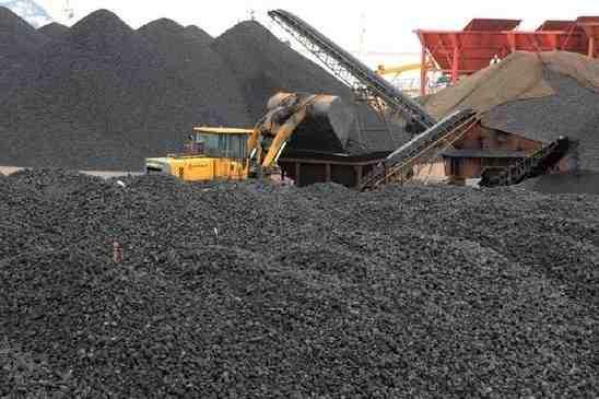 pemasok batubara